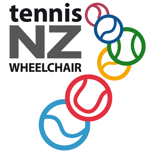 NZ Wheelchair Tennis